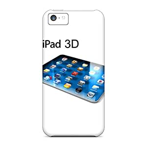 Iphone Covers Cases - Ipad 3d Protective Cases Compatibel With Iphone 5c Black Friday