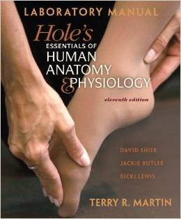 Hole's Essentials of A&P SE (NASTA Reinforced Binding High School) (AP HOLE'S ESSENTIALS OF HUMAN ANATOMY & PHYSIOLOGY) (Best Human Physiology Textbook)