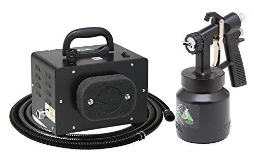 ApolloSpray Apollo ECO-MINI 3-Stage Turbo Spray System Complete with E6000 Spray Gun and 20' Air Hose