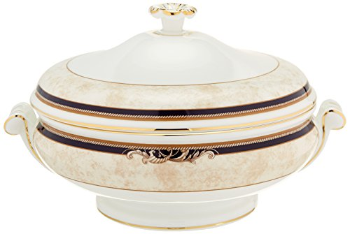 Wedgwood Cornucopia Covered Vegetable