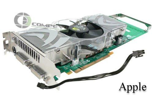 Power Mac G5 Nvidia 512mb Quadro Fx 4500 (Pci Express) Video Card by Apple (Image #1)