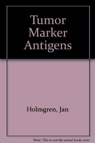 Tumor Marker Antigens