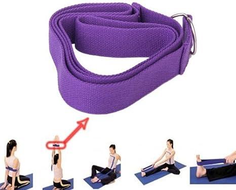 Banda de Resistencia Banda de Ejercicios Musculares Ejercicio Yoga Cuerda de Tubo para Terapia f/ísica Entrenamiento de Entrenamiento en casa