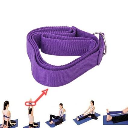 Banda de Resistencia Banda de Ejercicios Musculares Ejercicio Yoga Cuerda de Tubo para Terapia física Entrenamiento de Entrenamiento en casa
