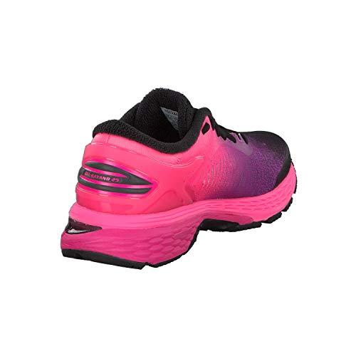 noir Femme Chaussures Gel Asics De Noir 25 Running Sp kayano 1ZSxzCq