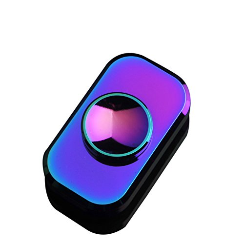 SONGE Fidget Spinner Toy Stress Reducer For ADD ADHD Anxiety