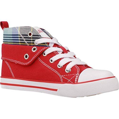Chicco Ciocos, Sneakers para Bebés Rojo