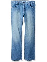 Big Boys' Bootcut Jeans