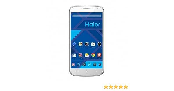 Haier Phone W867 4GB Color blanco: Amazon.es: Electrónica