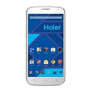 "Haier Phone W867 4GB Color blanco - Smartphone (13,97 cm (5.5""), 960 x 540 Pixeles, 16"