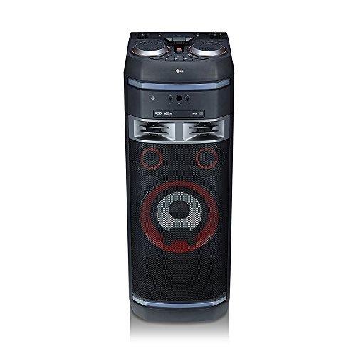 1000 watt home theater speakers - 6