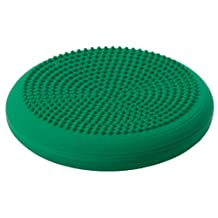 TOGU Dynair Senso Ball Cushion Balance Disc With One Smooth and One Senso Side