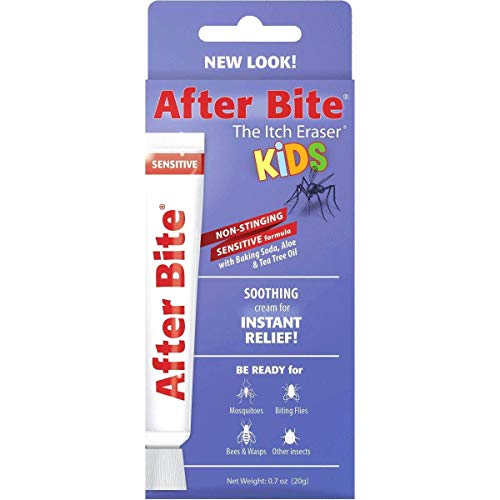 Best Insect Bite Relief