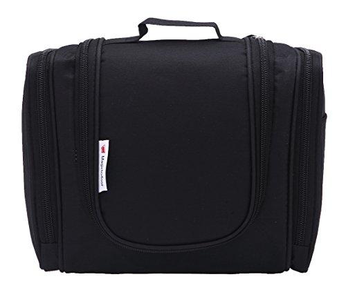 Magictodoor Travel Kit Organizer Hanging Cosmetic Grooming B