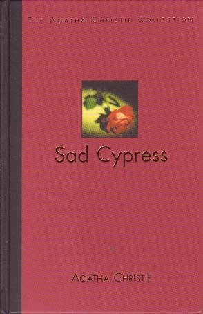 Sad Cypress pdf epub