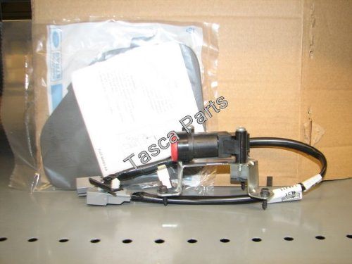 Fuel Shut-Off Switch Conversion Kit, Includes Switch and Bracket for Ford Ranger
