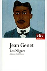 Les Nègres (French Edition) Kindle Edition