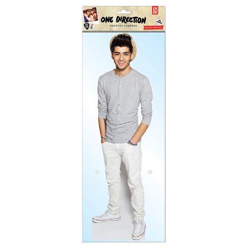 One Direction 1D 'Zayn' Brands Desktop Standee Cardboard