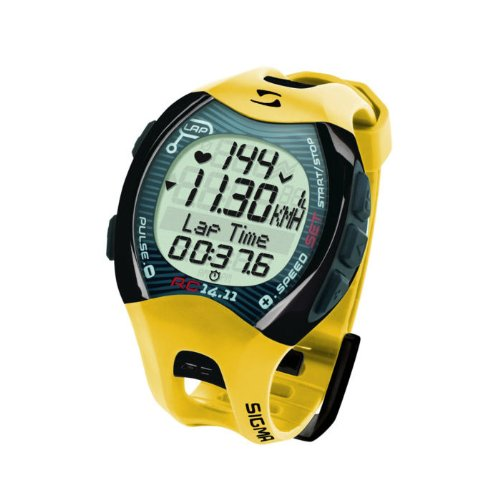 Sigma Rc14.11 Running Heart Rate Monitor by Sigma Sport