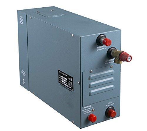 12kw steam generator - 9