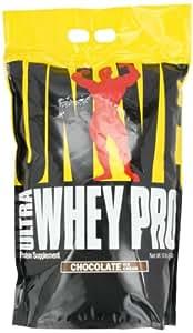 Ultra Whey Pro - 10 lbS (4.53 KG)