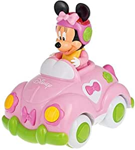 Disney Minnie Mouse Remote Control Toy