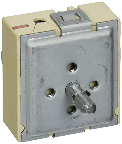 (GE WB24T10153 Surface Element Switch)
