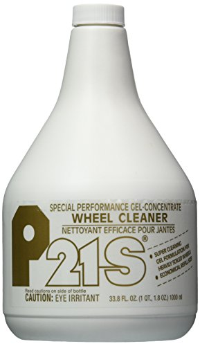 ll, 1000 ml (P21s Gel Wheel Cleaner)