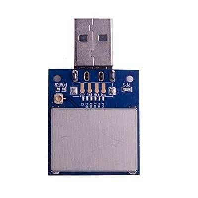 Stratux GPYes, NEC, u-blox 8 GPS Unit