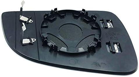 Espejo Retrovisor Izquierdo Retrovisor Exterior Espejo Vidrio Calentado Astra H desde 09//09 13300626