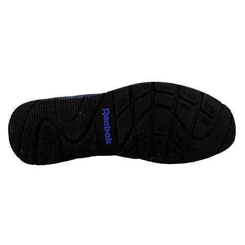 Reebok Royal Glide, Zapatillas de Deporte para Hombre Azul (Collegiate Navy / Royal Slate / Black / White / )