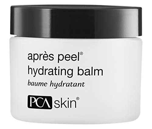 PCA SKIN Apres Peel Hydrating Balm, Soothing Facial Moisturizing Cream, 1.7 oz