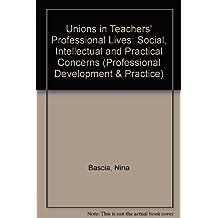 Unions in Teachers' Professional
