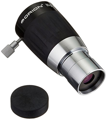 Orion 8707 High-Power 1.25-Inch 3x 4-Element Barlow Lens