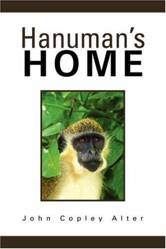 Download Hanuman's Home pdf