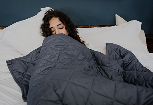 """Pine & River Weighted Blanket - 