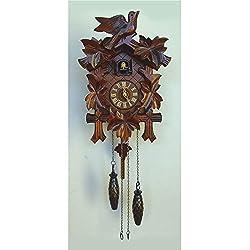 Quartz Black Forest Cuckoo Clocks