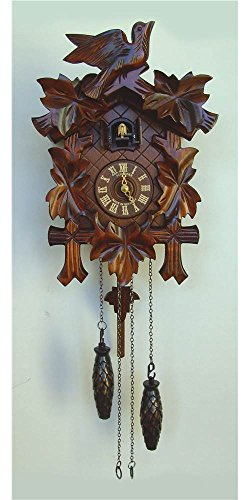 Quartz Black Forest Cuckoo Clocks
