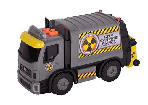 road rippers city service fleet - 7