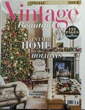Vintage Beautiful Winter 2016 ebook