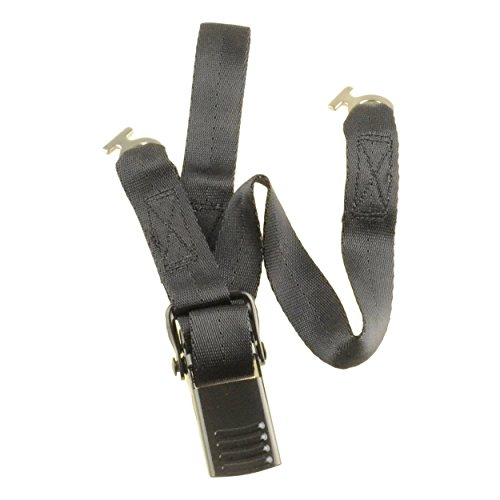 Shield Restraint Systems I-1583-02 Tiedown Strap for Slideout