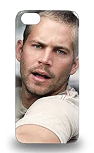 Paul Walker American Male Fast And Furious 7 Durable Iphone 5c Tpu Flexible Soft Case