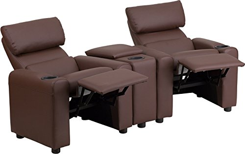 Most Popular Home Theater Seating