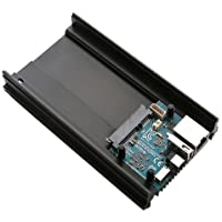 ODROID-HC1 : Home Cloud One with Power Supply