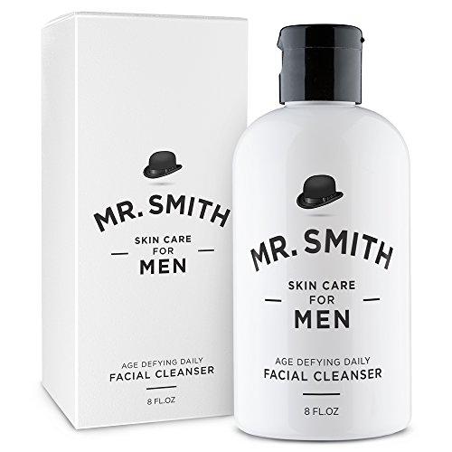 Man Face Cleanser - 9