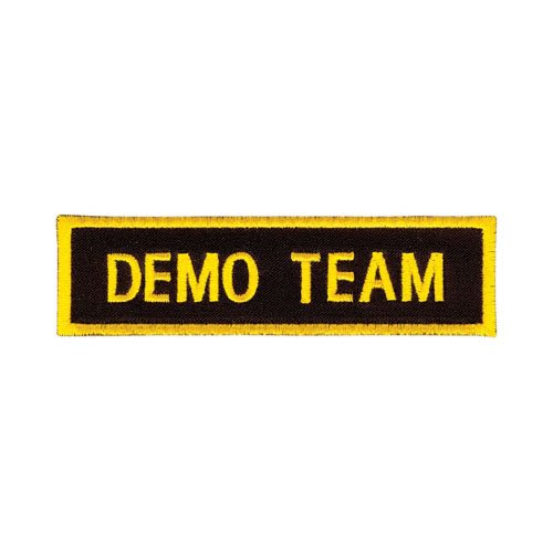 Demo Team Uniform - 9