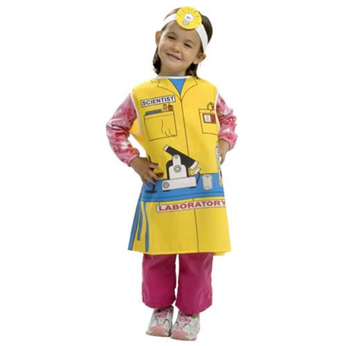 Scientist Dress-Up