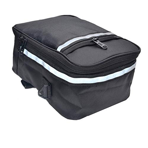 Pannier Bag Cycle Bags For Rear Carrier For Rear Cycling Bag Bike Accesories Bike Accessories Cycling Accessories Cycle…