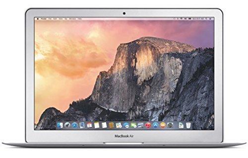 Apple MacBook 11 6 Inch Laptop Yosemite