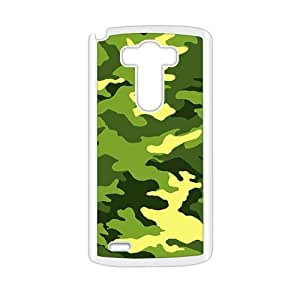 Camouflage Phone Case for LG G3